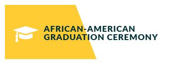 African American Graduation Ceremony